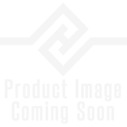 Serrated Rhombus / Little Heart and Serrated Rhombus Cookie Cutters Set - 2pcs