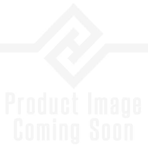 Serrated Rhombus / Little Wheel and Serrated Rhombus Cookie Cutters Set - 2pcs