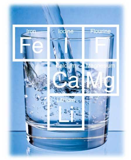 Water health
